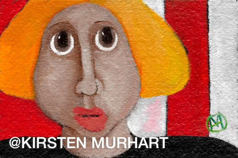 artmoney Kirsten Murhart
