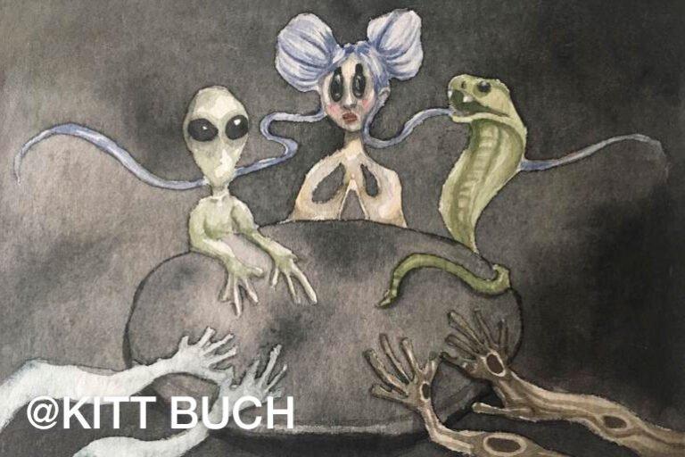 artmoney Kitt Buch